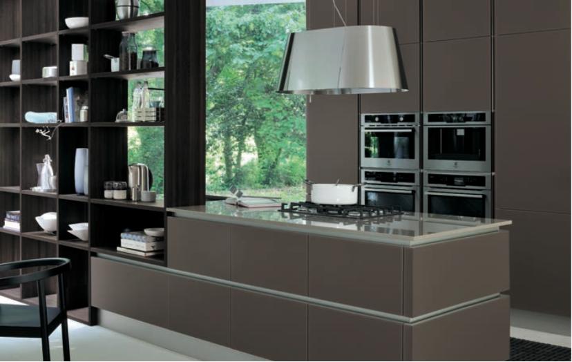 Veneta Cucine – Modern and classic kitchen manufacturer